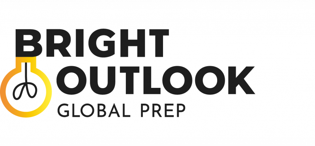 Logo of Bright Outlook Global PREP